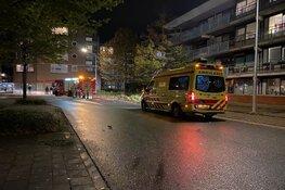 Brandje in wooncomplex Hoorn