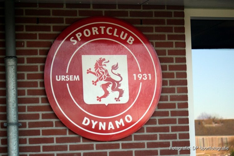 SC Dynamo en Victoria O scoren er op los