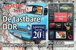 DDR-expositie in Hoorn enorm succes