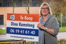 VIDEO: Dina Kamsteeg Makelaardij verkoopt ruim 18 jaar recreatiewoningen op Bungalowpark Zuiderzee