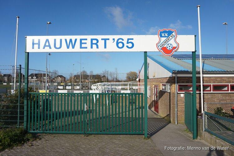 VVS '46 pakt volle buit in Hauwert