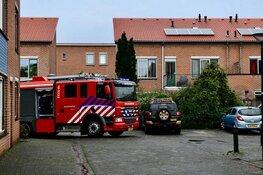 Vreemde lucht in woning in Hoorn
