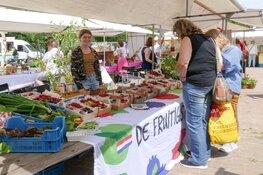 Herfst op MAKS' Biomarkt - zondag 25 oktober