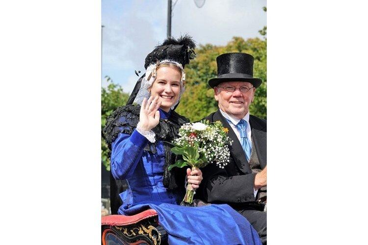 Foto's gezocht van oud Miss Westfriese folklore 1972 t/m 2003