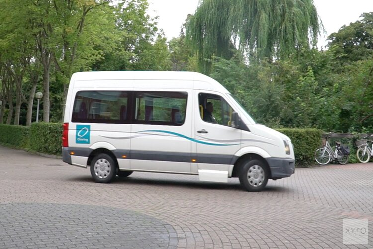 Dagbesteding Overvest zoekt vrijwillige chauffeurs