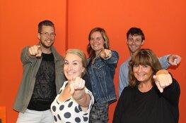 Vrijwilligerspunt Westfriesland organiseert online-event 'JWF in Actie LIVE'