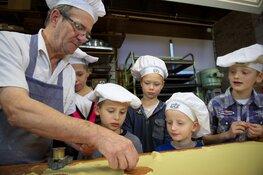 Bakkerijmuseum Medemblik genomineerd door ANWB fonds
