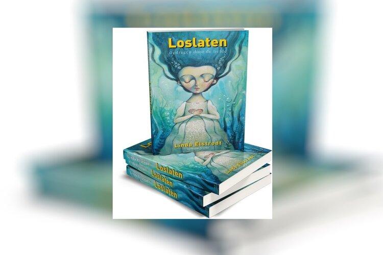 Het nieuwe boek Loslaten van Linda Elstrodt