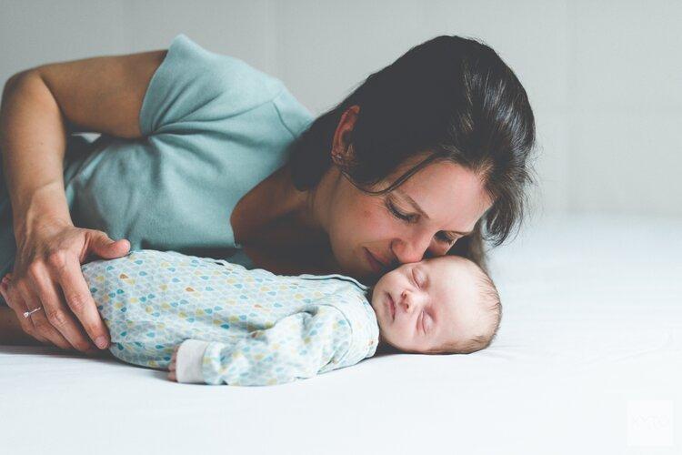 Rima Baby, uit liefde voor je kindje…
