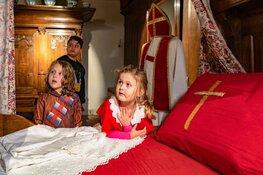 Sinterklaas logeert in het Westfries Museum!