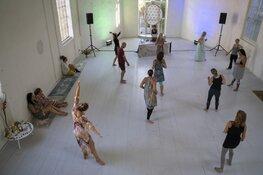 Ecstatic Dance in Hoorn.. juist in deze tijd