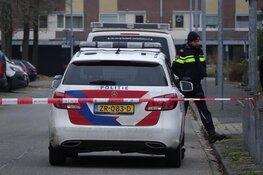 Steekincident in Hoorn, veel politie ter plaatse