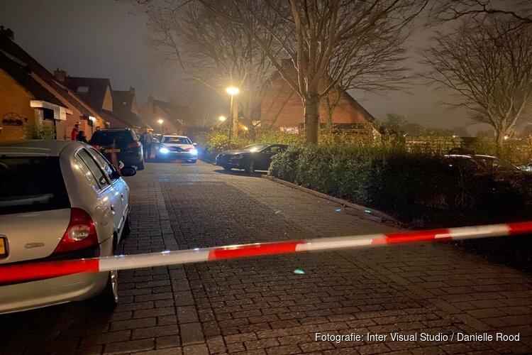 Politie neemt auto in beslag na aanrijding met 8-jarige jongen afgelopen zaterdag