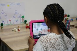 Vakantiefeest in wijkcentrum Grote Waal voor kinderen die dit (extra) verdienen zeer geslaagd