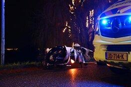 Scooterrijder omgekomen in Berkhout