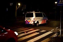 Overval op afhaalrestaurant; politie zoekt getuigen