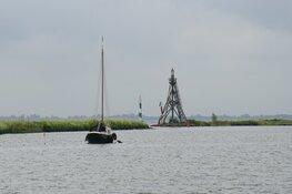 Varend Erfgoed ontvangt subsidie voor versterking historisch lint Hoornse Havens