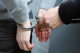 Twee verdachten aangehouden na inbraak
