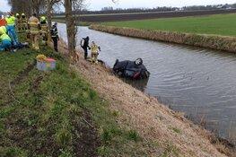 Ernstig ongeval N194 ter hoogte van Avenhorn
