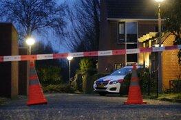 Schietincident in een woning in Zwaag