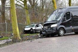 Aangehouden na verlaten plaats ongeval