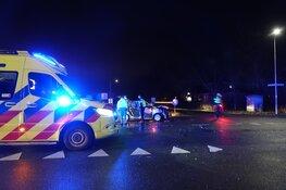 Drie gewonden bij ongeval Wervershoof