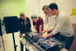 Gratis proeflessen tijdens 'Week van de Proefles' bij Cool