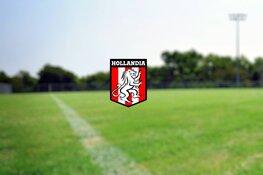 Charles van Altena ook volgend seizoen hoofdtrainer Hollandia