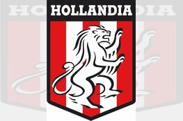 Hollandia treft met AFC'34 ploeg in vorm